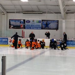 Photo taken at Minnesota Made Hockey by Rachel P. on 12/22/2012