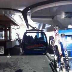 Photo taken at Skigebiet Schlossalm - Angertal / Ski amadé by Oleg K. on 3/8/2013