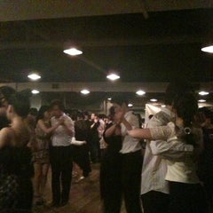 Photo taken at 엘땅고 (el Tango) by Sia K. on 1/29/2011