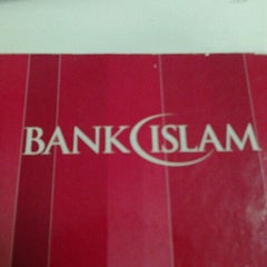Photo taken at Bank Islam by Mohammad H. on 9/20/2011