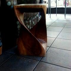 Photo taken at Starbucks by david on 12/10/2011