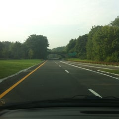 Photo taken at Palisades Interstate Parkway by Andre W. on 8/21/2011