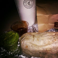 Photo taken at Chipotle Mexican Grill by Jason T. on 6/22/2012