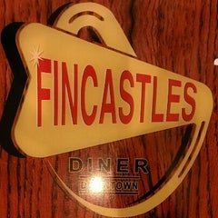 Photo taken at Fincastles Restaurant by Chauncey L. on 10/13/2012