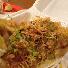 Photo taken at Don Tortaco Mexican Grill by SisDr U. on 10/14/2012