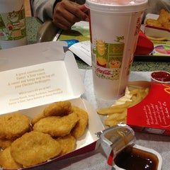 Photo taken at McDonald's by SisDr U. on 10/10/2013