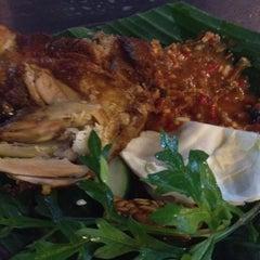 Photo taken at Banafee Village Restaurant by Tasha W. on 10/4/2012