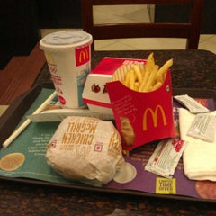 Photo taken at McDonald's by Ray H. on 10/16/2014