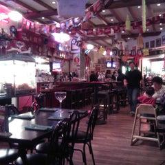Photo taken at Hussong's Cantina Las Vegas by Karen M. on 11/15/2012