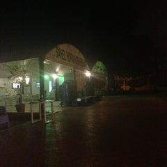 Photo taken at Sahel Horan Cafe by Michal K. on 5/25/2013