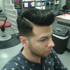Photo taken at Supercuts by Julie E. on 2/4/2014