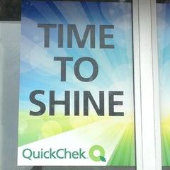 Photo taken at QuickChek by Marianne on 10/8/2012