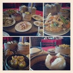 Photo taken at Chinatown Restaurant by Elhanan S. on 11/4/2012