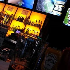 Photo taken at On Deck Sports Bar & Grill by Marty C. on 11/26/2012