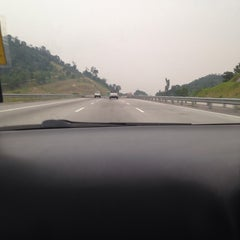 Photo taken at Plaza Tol Setul by Jammaruazliza J. on 10/10/2014