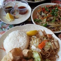 Photo taken at Chow King by John on 4/26/2013