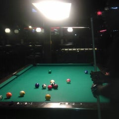 Photo taken at Jake's Billiards by Shandricka L. on 2/11/2013