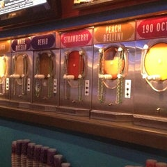 Photo taken at Fat Tuesday by Scott G. on 10/6/2012