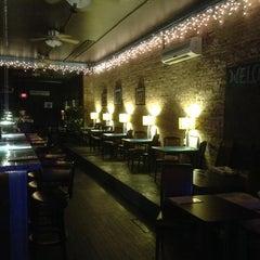 Photo taken at Chill Wine Bar by David B. on 1/20/2013
