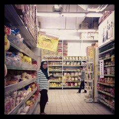 Photo taken at Giant Hypermart by iqan_k on 8/4/2013