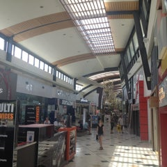 Photo taken at Robina Town Centre by Lauren M. on 12/9/2012