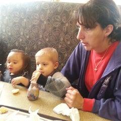 Photo taken at McDonald's by Yvette B. on 5/6/2013