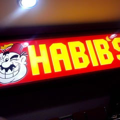 Photo taken at Habib's by Paulo E. on 6/22/2013