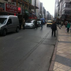 Photo taken at 27 Mayıs by Ayhan k. on 10/20/2012