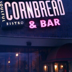 Photo taken at Beans & Cornbread by Randy T. on 10/10/2012