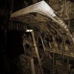 Photo taken at Bar e Lanches Invicta Cidade by Camila O. on 10/7/2012