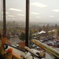 Photo taken at CWT Regional HQ by Carlo T. on 10/30/2012
