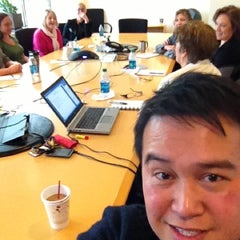 Photo taken at CWT Regional HQ by Carlo T. on 11/29/2012