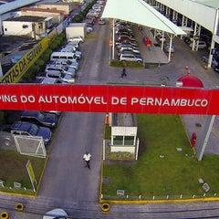 Photo taken at Shopping do Automóvel de Pernambuco by Freire N. on 9/6/2014