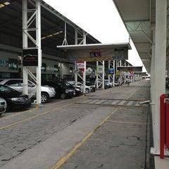 Photo taken at Shopping do Automóvel de Pernambuco by Freire N. on 7/20/2013