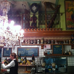 Photo taken at Taberna Real by Eu C. on 11/15/2012