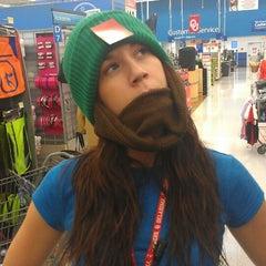 Photo taken at Walmart Supercenter by Georganna B. on 2/16/2013