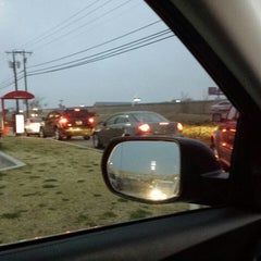 Photo taken at Chick-fil-A by Andre V. on 2/11/2014