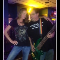 Photo taken at Chelsea's Street Pub by Michele S. on 5/10/2013