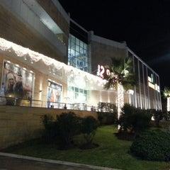 Photo taken at Yeşilyurt Alışveriş ve Yaşam Merkezi by Emre S on 1/6/2013