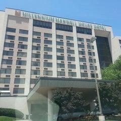 Photo taken at Millennium Maxwell House Nashville by Kristi (Hubbys) W. on 7/9/2013