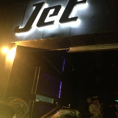 Photo taken at Jet by Danita C. on 2/3/2013