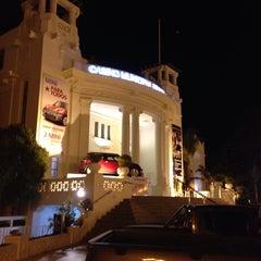 Photo taken at Enjoy Viña del Mar by Juan Pablo on 8/10/2013