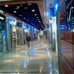 Photo taken at Iran Mobile Market by étudiant on 12/23/2012