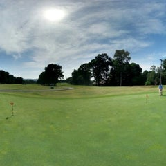 Photo taken at Brushy Mountain Golf Club by Gary H. on 6/22/2014