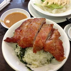 Photo taken at Delicious Kitchen 美味廚 by William S. on 2/6/2013