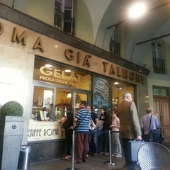 Photo taken at Roma già Talmone by Francesca F. on 6/4/2013
