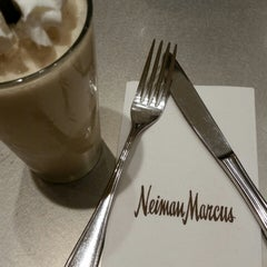 Photo taken at Neiman Marcus by Angel on 10/22/2014