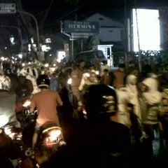 Photo taken at Arcamanik by Faza Satria Akbar on 11/14/2012