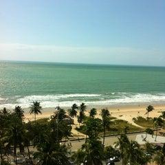 Das Foto wurde bei Segundo Jardim de Boa Viagem von Vivianne am 10/18/2012 aufgenommen
