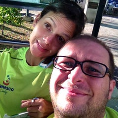 Photo taken at Ciudad Banesco by mauro s. on 11/1/2014